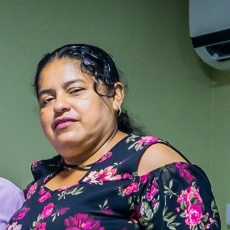 Sra. Sandra Montalván